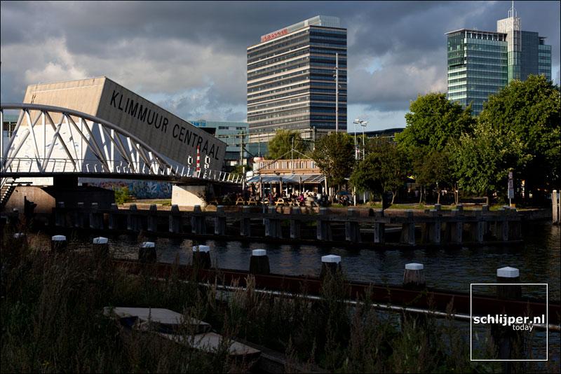 Nederland, Amsterdam, 7 augustus 2012