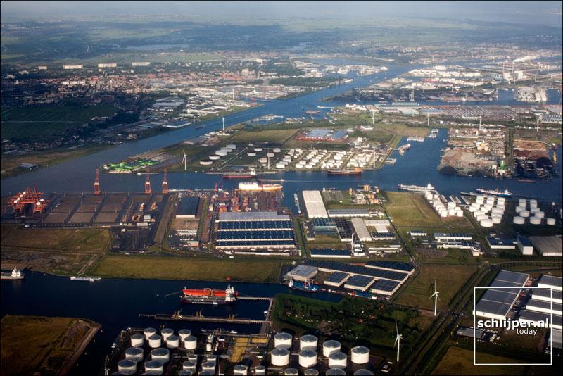 Nederland, Ruigoord, 31 augustus 2012