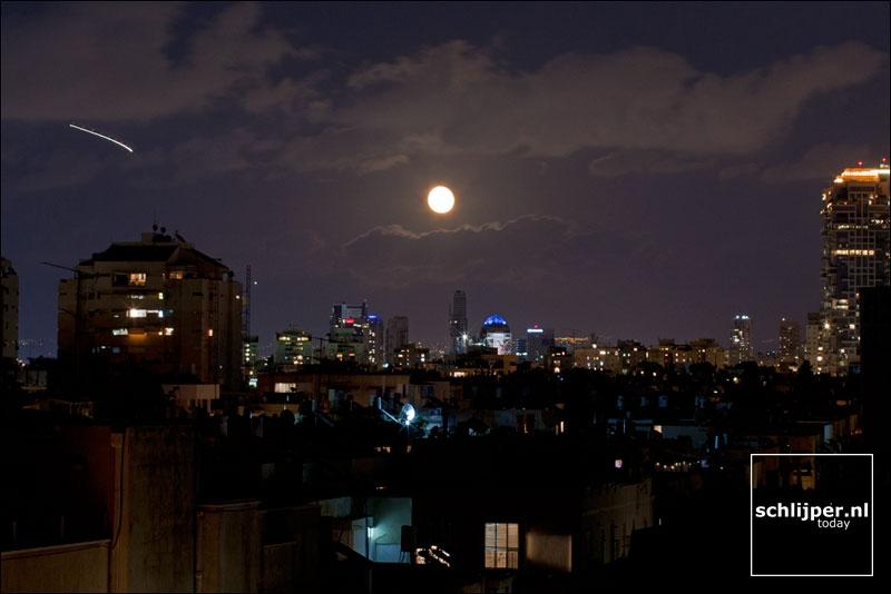 Israel, Tel Aviv, 2 september 2012