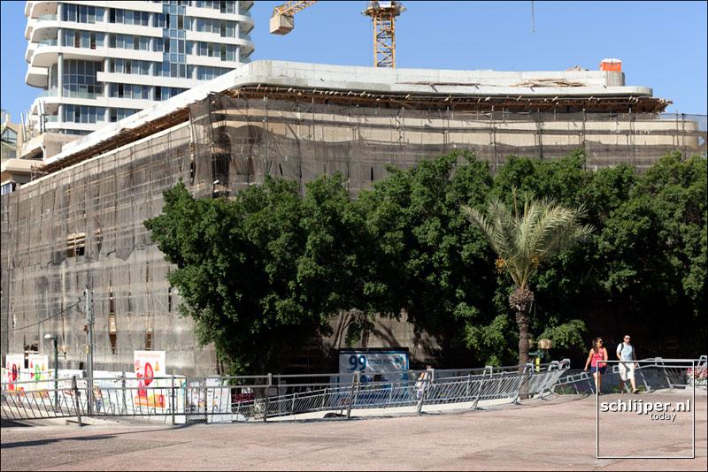 Israel, Tel Aviv, 5 september 2012
