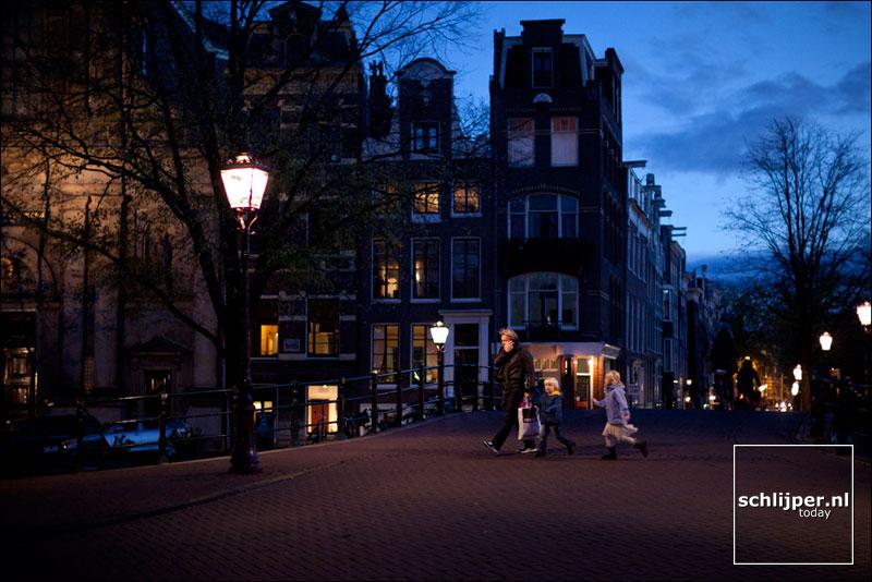 Nederland, Amsterdam, 1 november 2012