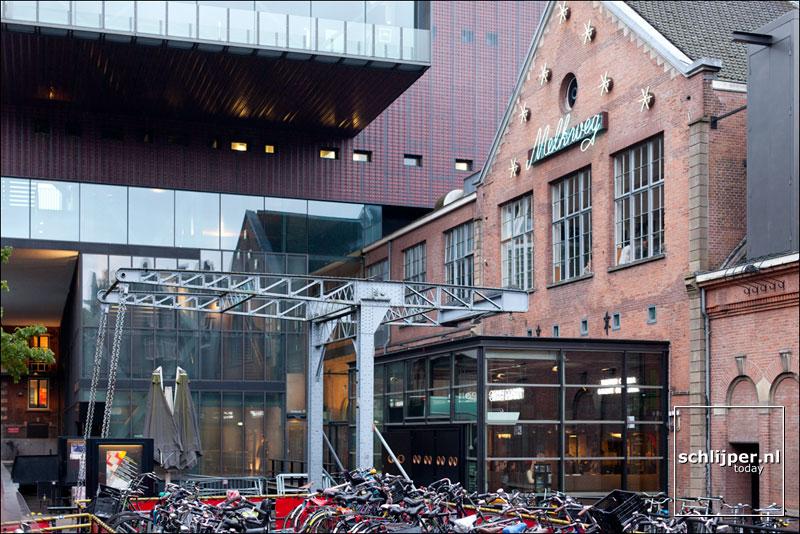 Nederland, Amsterdam, 2 november 2012