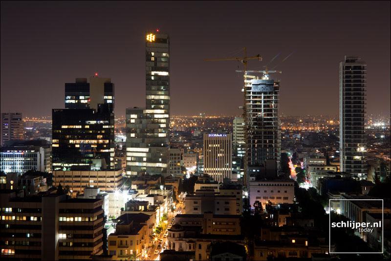 Israel, Tel Aviv, 20 november 2012
