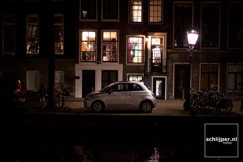Nederland, Amsterdam, 4 december 2012
