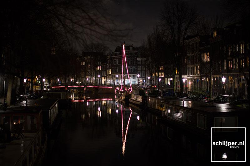 Nederland, Amsterdam, 16 december 2012