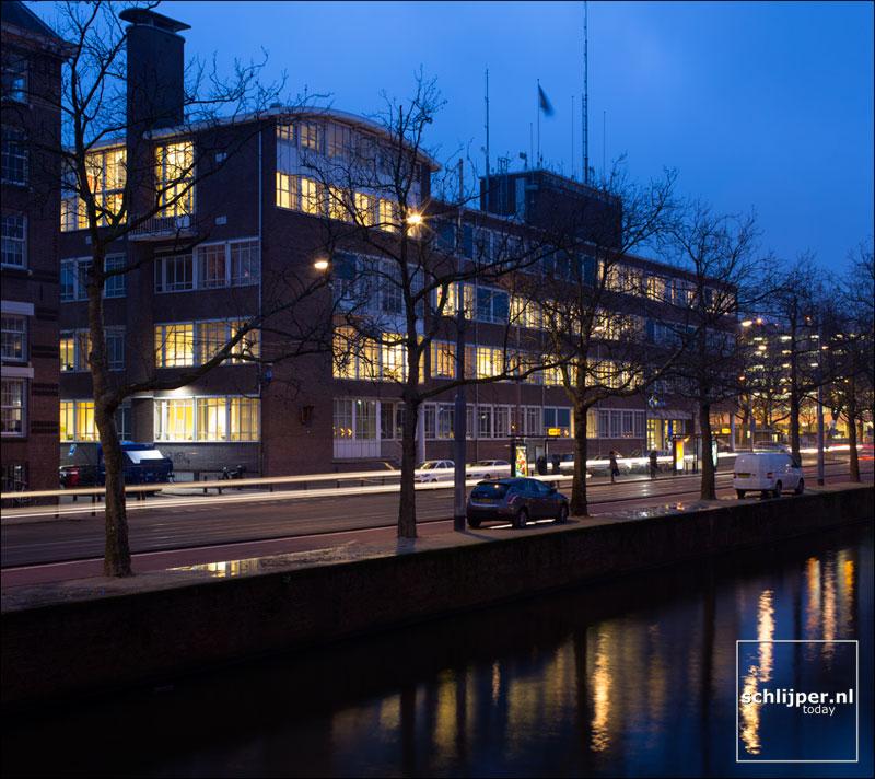 Nederland, Amsterdam, 19 december 2012