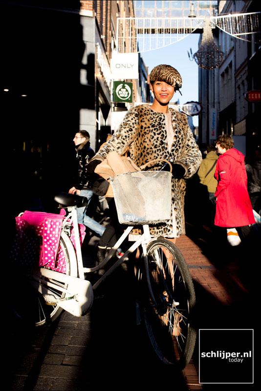 Nederland, Amsterdam, 29 december 2012