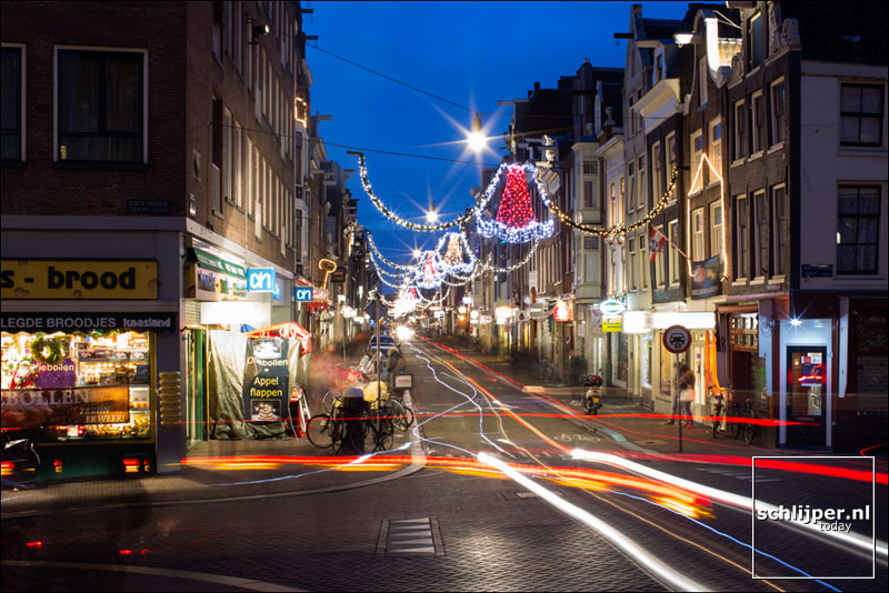 Nederland, Amsterdam, 30 december 2012