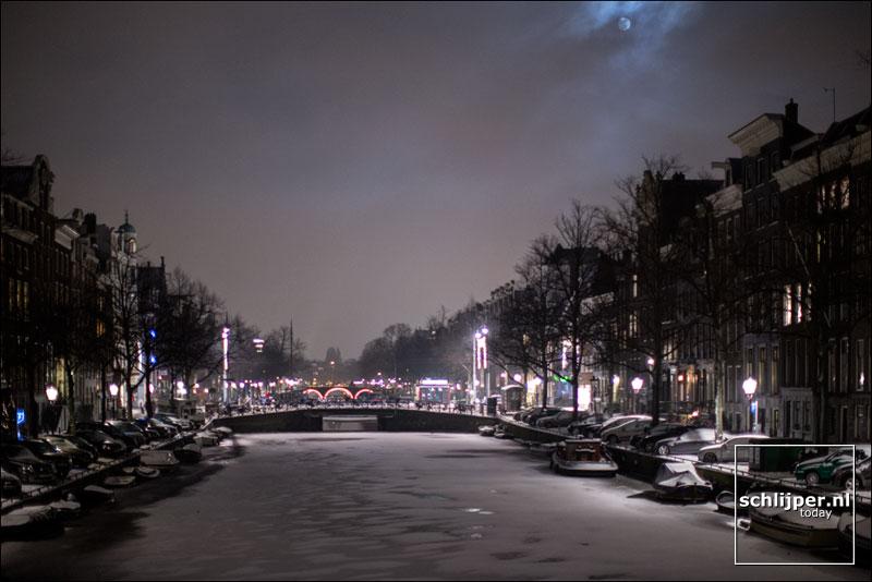 Nederland, Amsterdam, 26 januari 2013