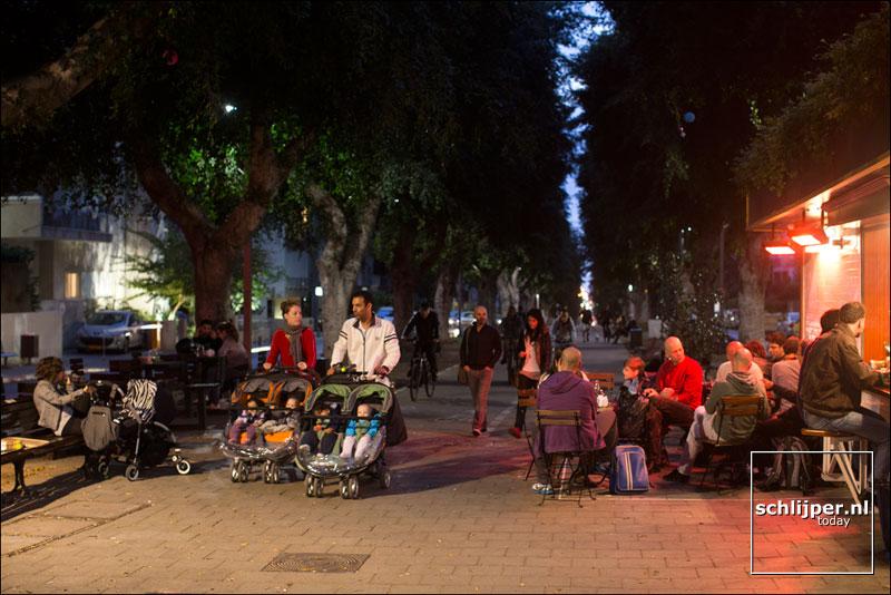 Israel, Tel Aviv, 4 maart 2013