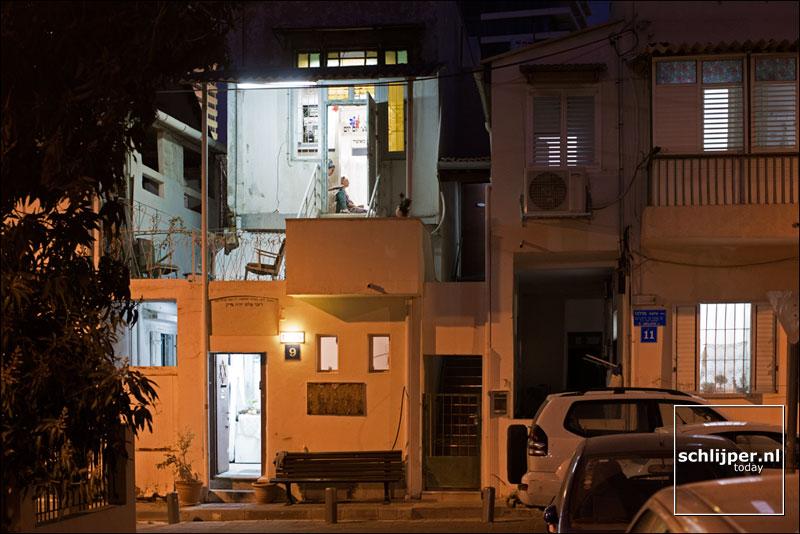 Israel, Tel Aviv, 8 maart 2013