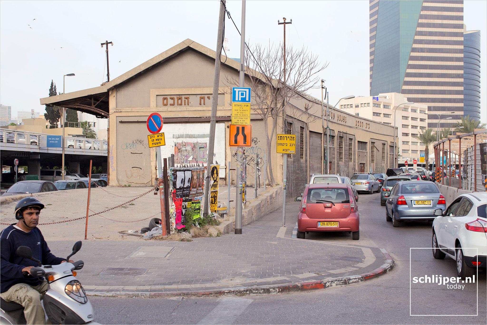 Israel, Tel Aviv, 13 maart 2013