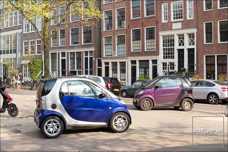 Nederland, Amsterdam, 3 mei 2013