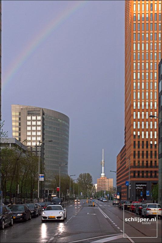 Nederland, Amsterdam, 8 mei 2013