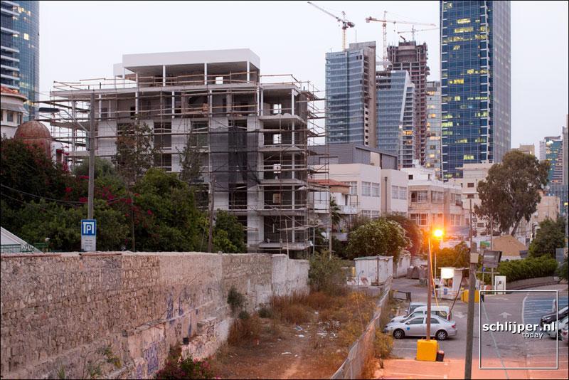 Israel, Tel Aviv, 19 mei 2013