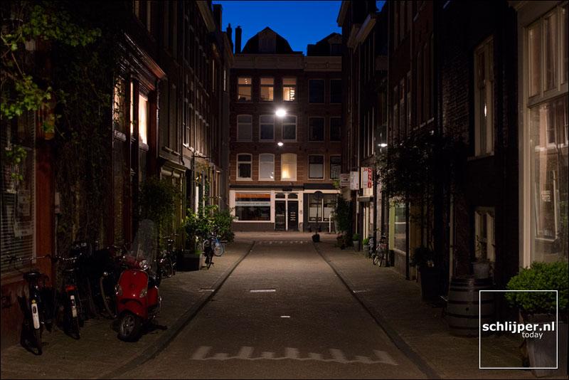 Nederland, Amsterdam, 2 juni 2013