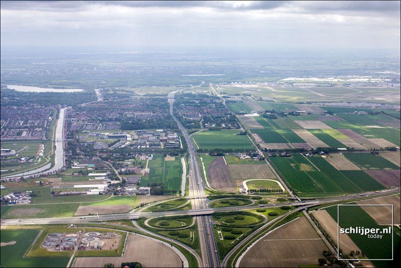 Nederland, Badhoevedorp, 3 juni 2013