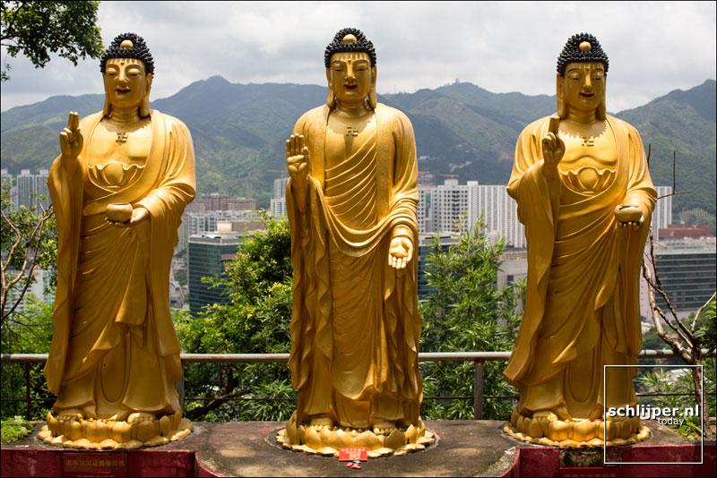 China, Hong Kong, 9 juni 2013