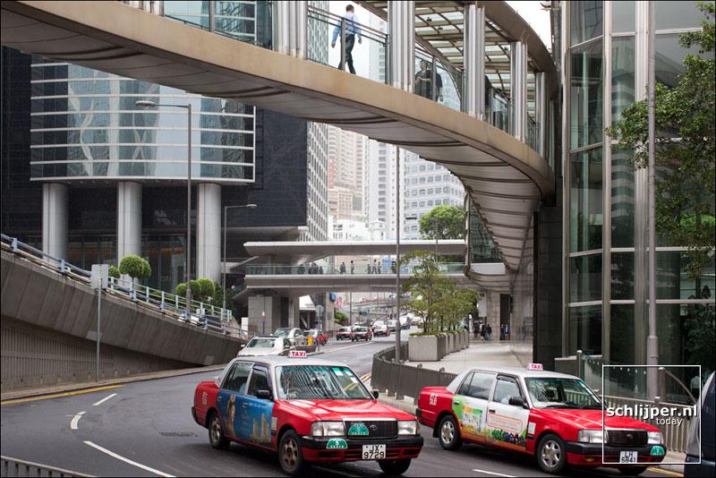 China, Hong Kong, 10 juni 2013