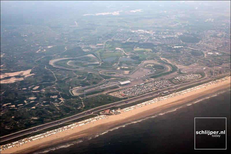 Nederland, Zandvoort, 11 juni 2013