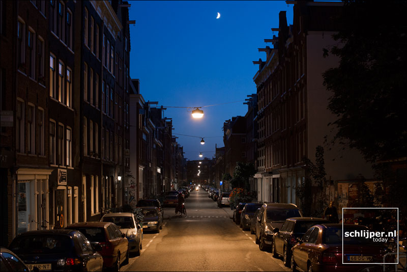 Nederland, Amsterdam, 14 juni 2013