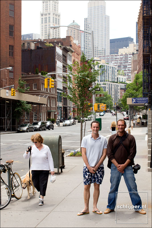 Verenigde Staten, New York, 16§ juni 2013