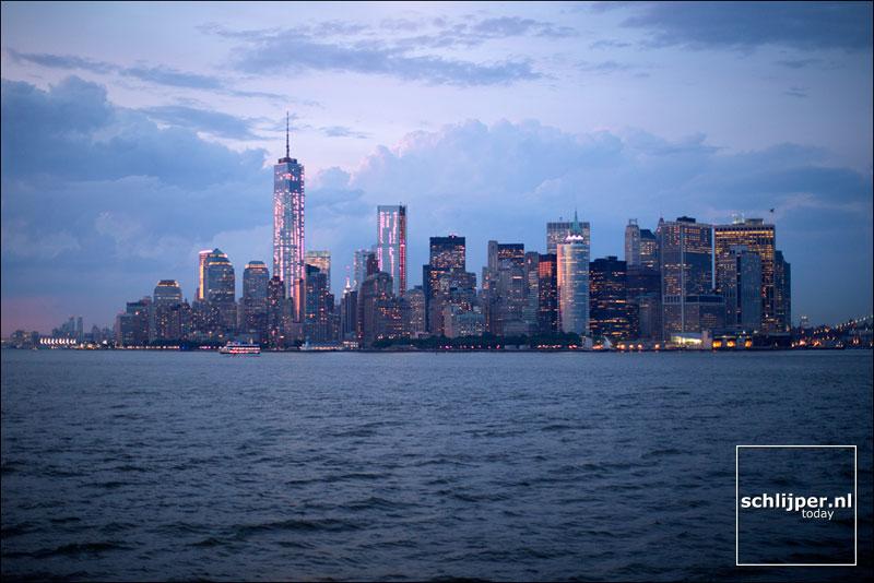 Verenigde Staten, New York, 17 juni 2013