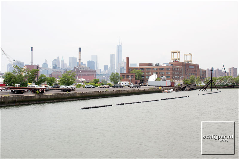 Verenigde Staten, New York, 18 juni 2013