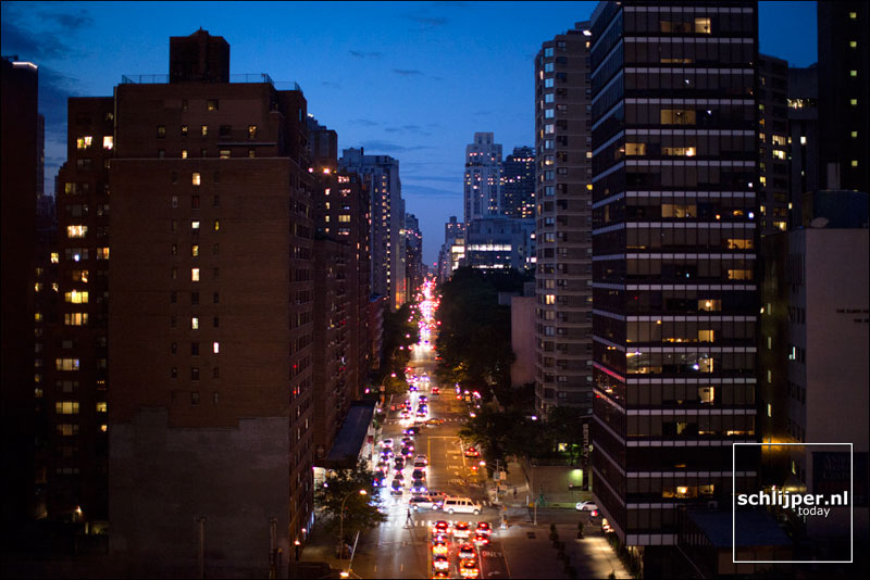 Verenigde Staten, New York, 19 juni 2013