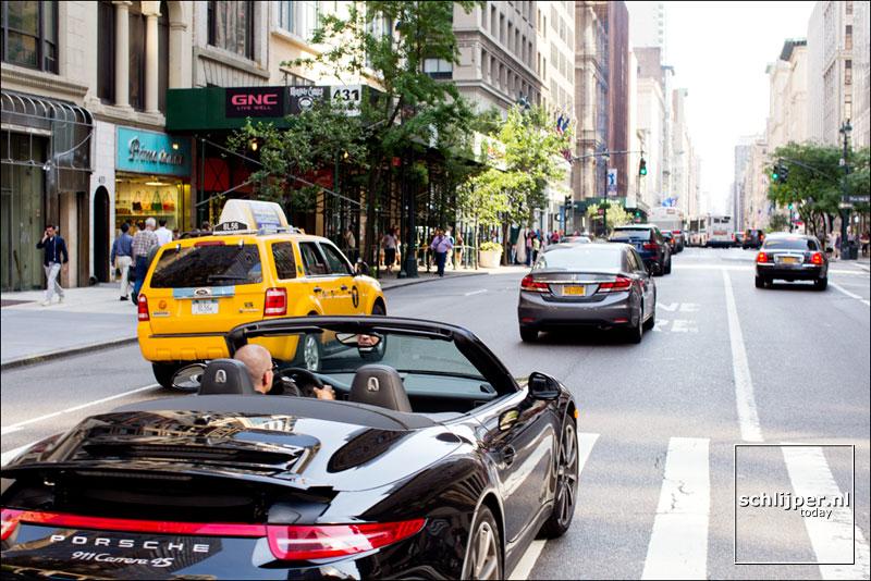 Verenigde Staten, New York, 21 juni 2013