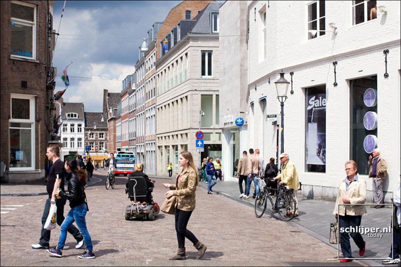 Nederland, Maastricht, 25 juni 2013