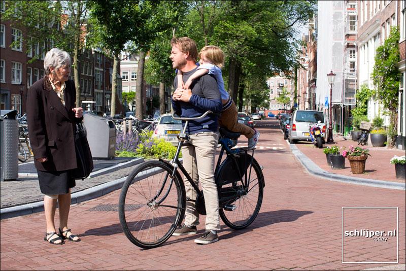 Nederland, Amsterdam, 26 juni 2013