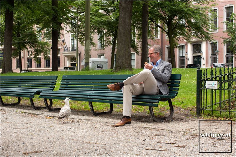 Nederland, Den Haag, 1 juli 2013
