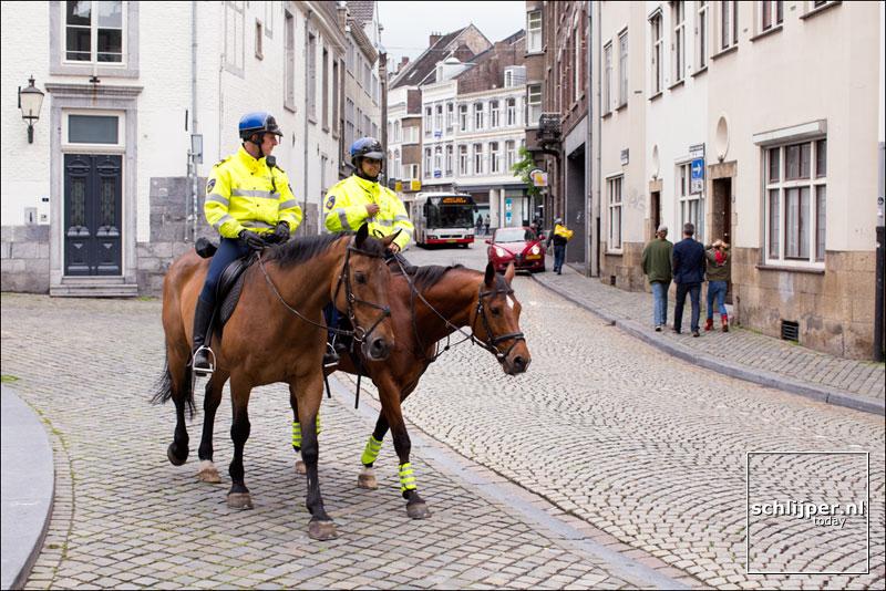 Nederland, Maastricht, 3 juli 2013