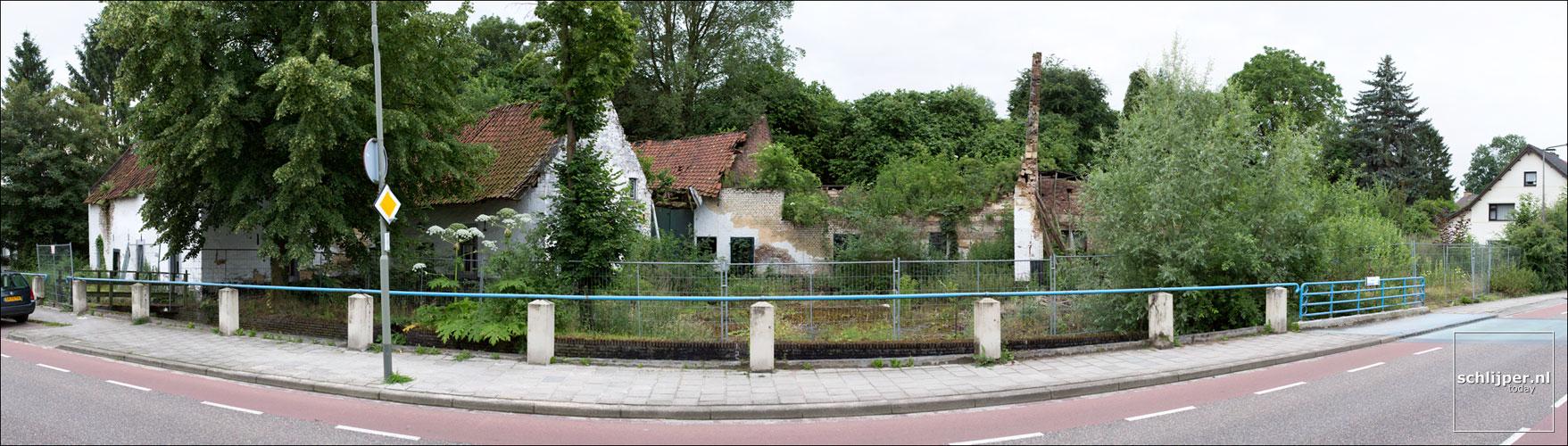 Nederland, Meerssen, 3 juli 2013