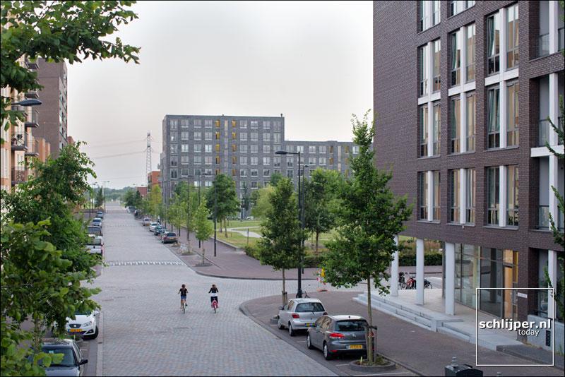 Nederland, Amsterdam, 20 juli 2013
