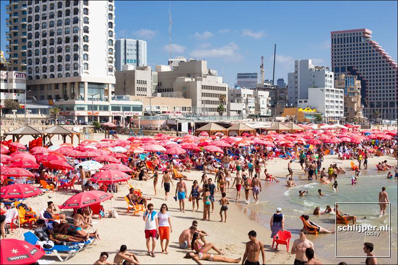 plages israel, BOGRASHOV  beach, plage tel aviv
