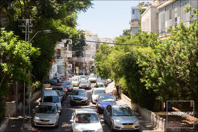 Israel, Tel Aviv, 8 augustus 2013