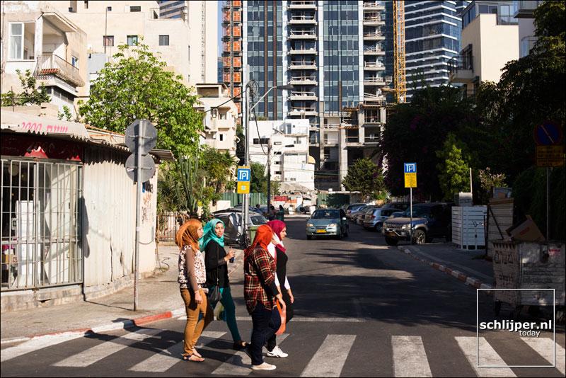 Israel, Tel Aviv, 11 augustus 2013