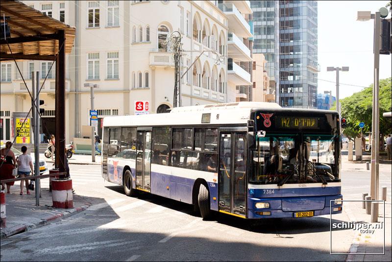 Israel, Tel Aviv, 12 augustus 2013