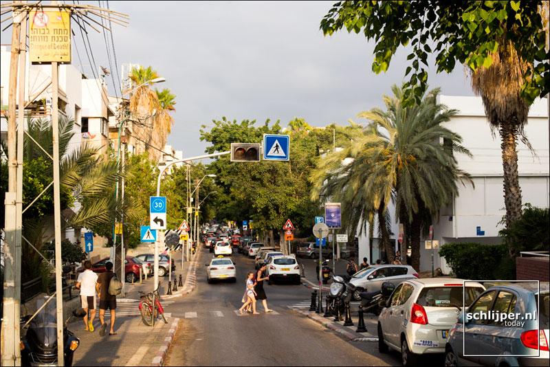 Israel, Tel Aviv, 13 augustus 2013