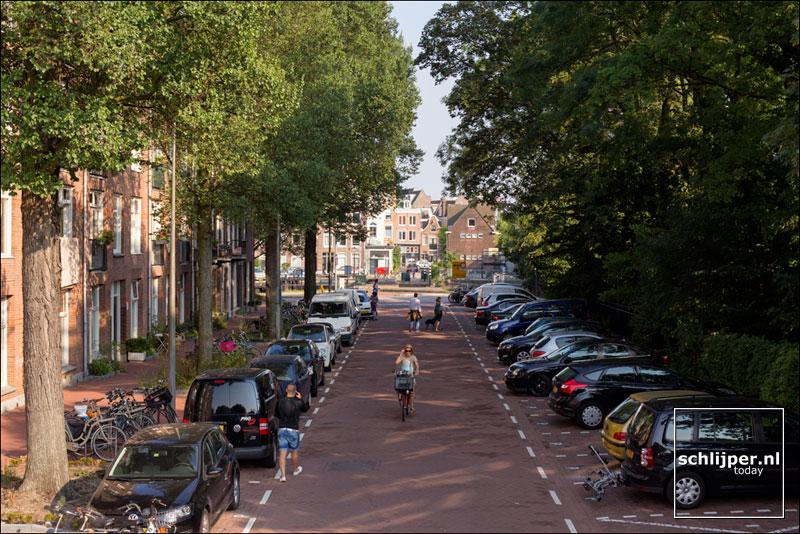 Nederland, Amsterdam, 23 augustus 2013