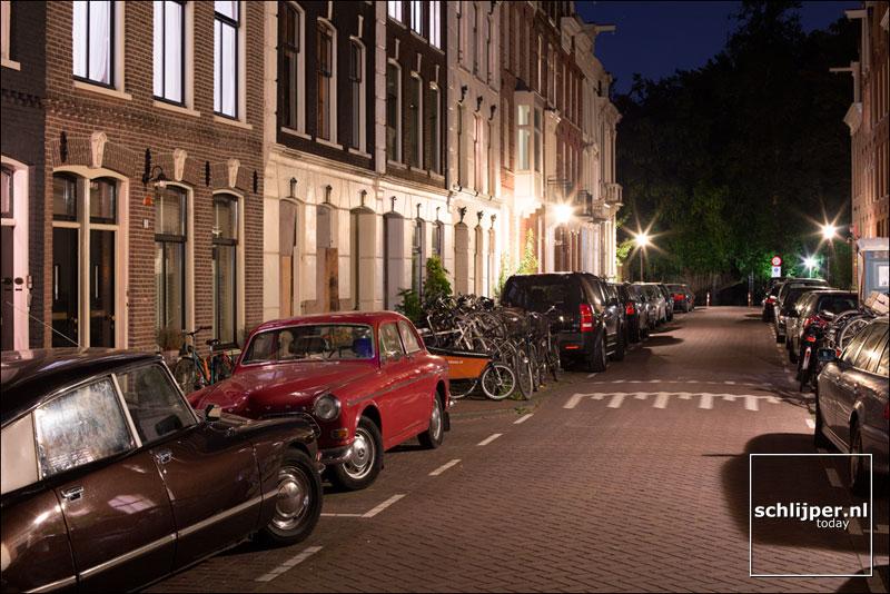 Nederland, Amsterdam, 28 augustus 2013