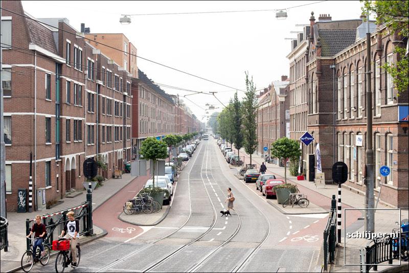 Nederland, Amsterdam, 30 augustus 2013