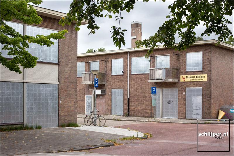 Nederland, Amsterdam, 1 september 2013