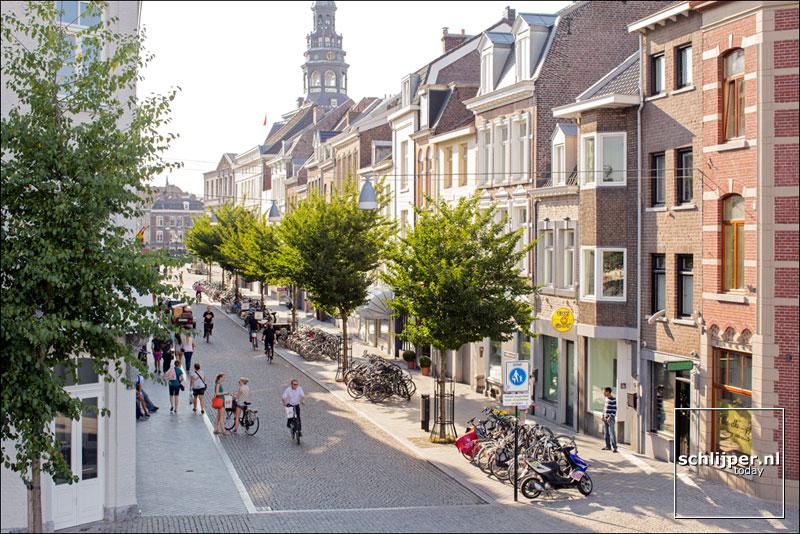 Nederland, Maastricht, 6 september 2013