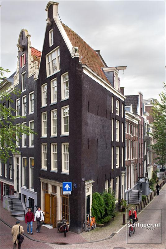 Nederland, Amsterdam, 14 september 2013