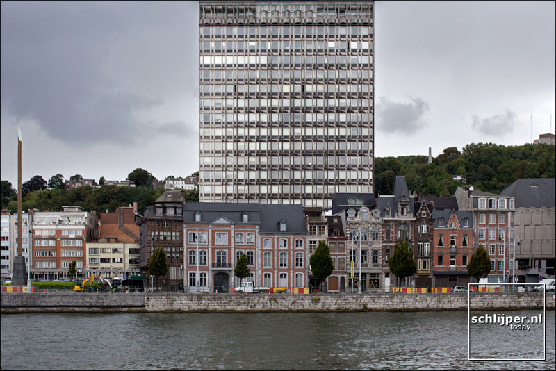Belgie, Luik, 17 september 2013