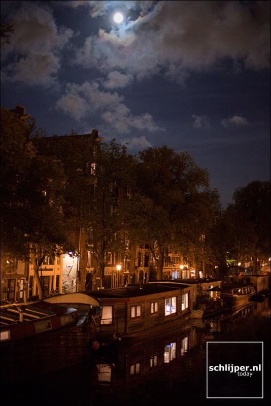 Nederland, Amsterdam, 20 september 2013