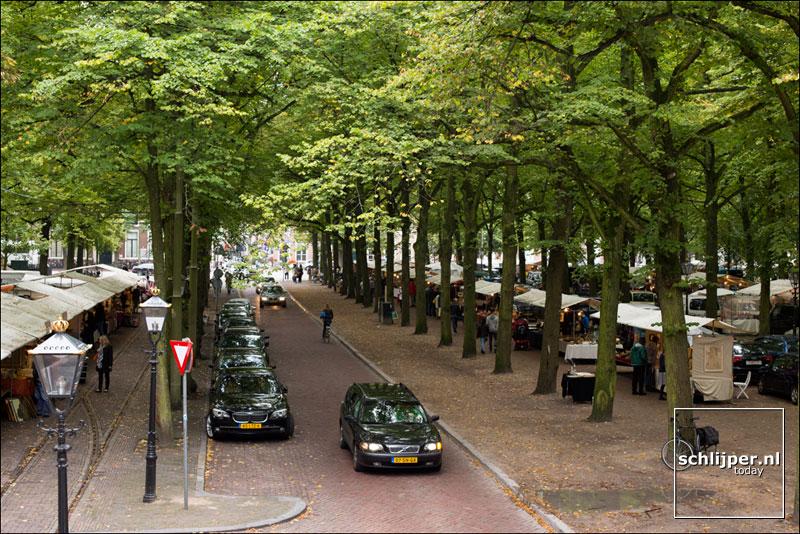 Nederland, Den Haag, 22 september 2013